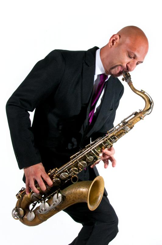 Eli Degibri Preps You For The Red Sea Jazz Festival