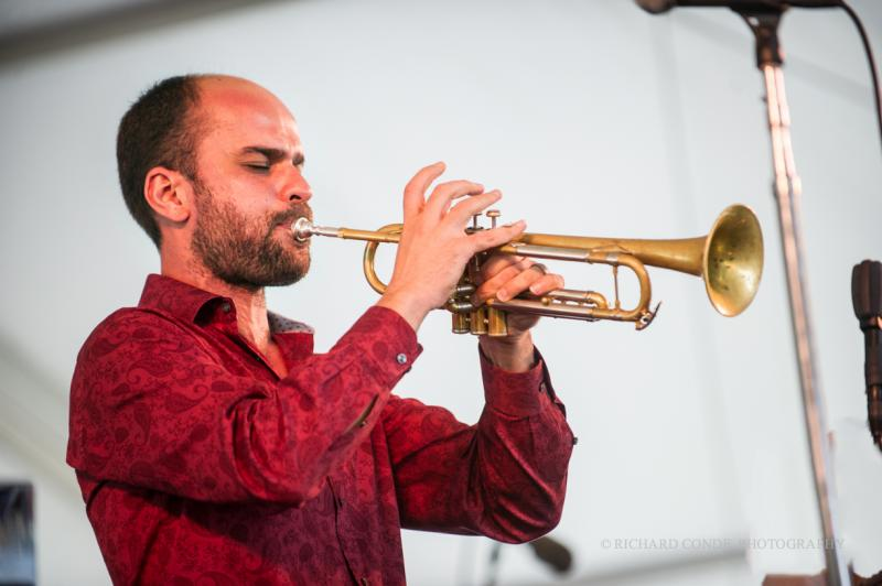 Newport Jazz Festival 2014, Day 3