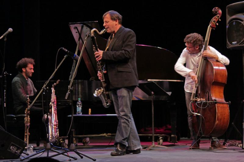 Lakeland Jazz Festival 2013: Kirtland, Ohio, February 22-24