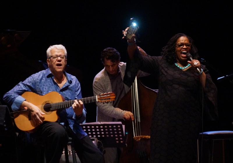 Panama Jazz Festival 2017