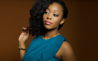 Alicia Olatuja at Annenberg Center for the Performing Arts