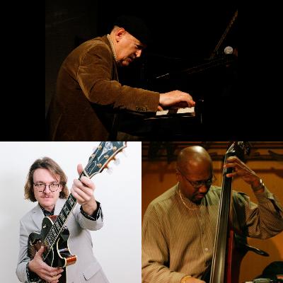Larry Vuckovich Trio - 84th Birthday Celebration at Piedmont Piano Company