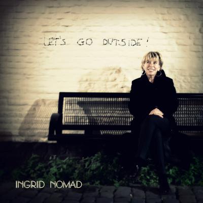 Ingrid Nomad at Room 13