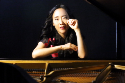 Helen Sung Quartet Livestream at Helen's Place