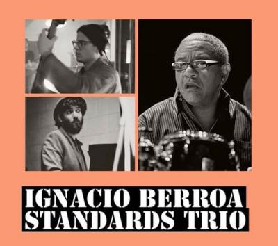 Ignacio Berroa Standards Trio at Le Chat Noir De Salis