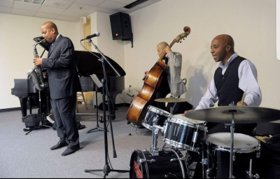 The Jazz Life With The Bradford Hayes Quartet at BeanRunner Cafe