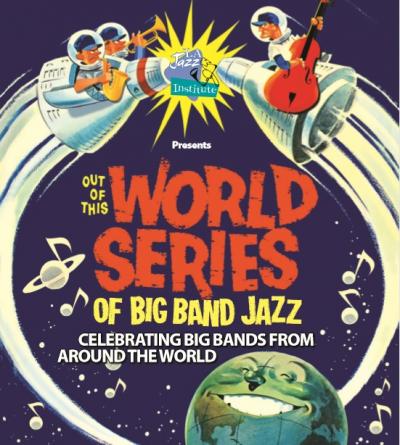 La Jazz Institute Big Band Jazz Festival at Los Angeles Jazz Institute Big Band Jazz Festival at Four Points Sheraton Lax
