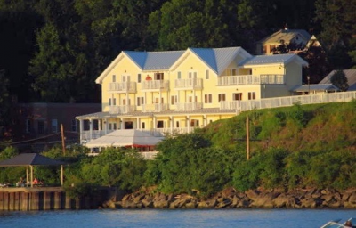 Hudson River Jazz Collective at The Rhinecliff