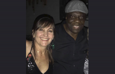 Brazilian Music With Paula Maya & Coutinho at The Sahara Lounge