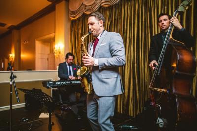 The Dave Pollack Quartet at Chris' Jazz Cafe