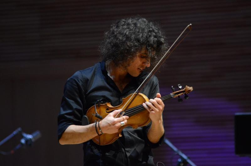 Zbigniew Seifert Jazz Violin Competition 2016