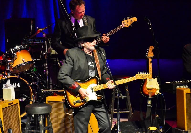 Merle Haggard at the NYCB Theatre at Westbury