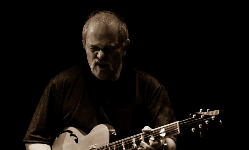 John Abercrombie: All About the Sound