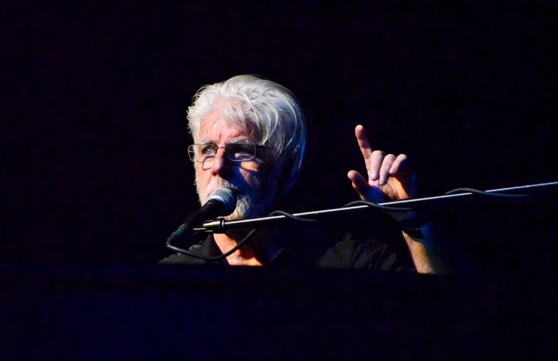 Michael McDonald and Boz Scaggs At The Paramount