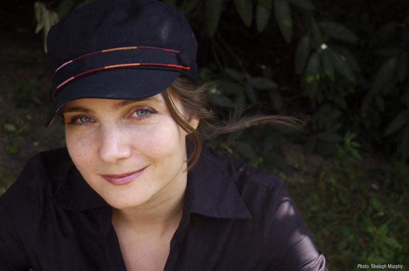Marta Topferova