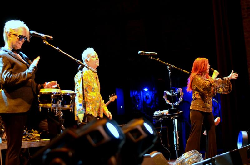 The B-52s at The Space at Westbury