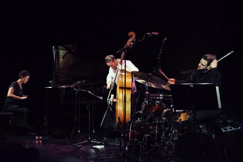 Berlin Jazzfest 2017