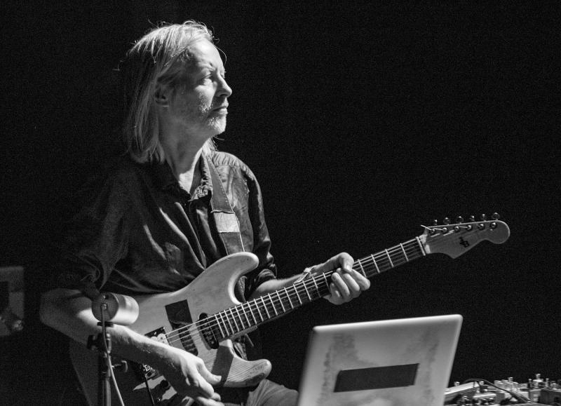 Eivind Aarset: Guitar Anti-Hero
