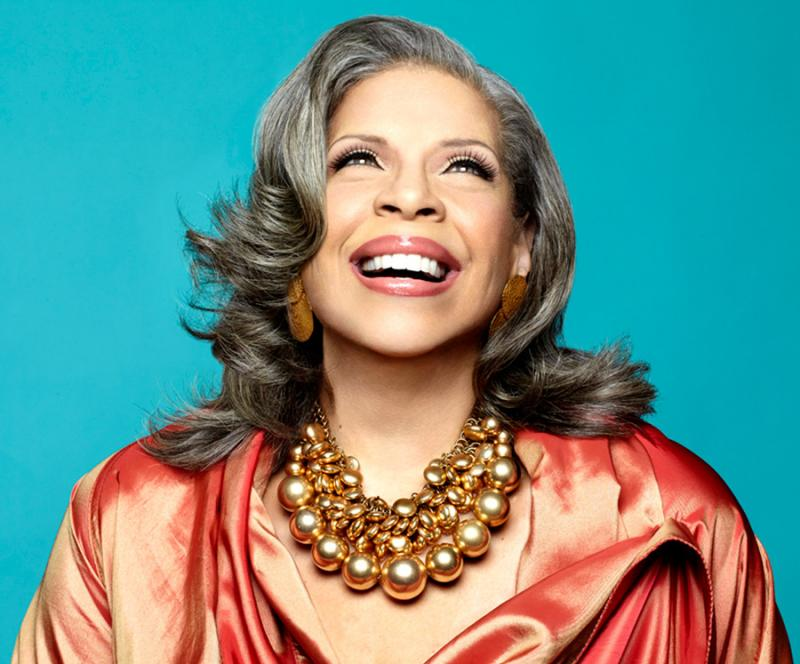 Patti Austin Releases Sound Advice, Her 18th Album, Via Shanachie Entertainment