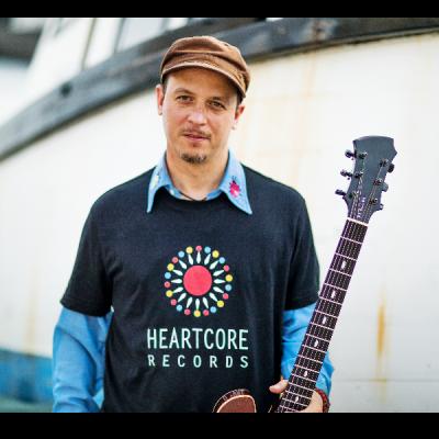 Guitarist, Kurt Rosenwinkel & The Young Philadelphians at Chris' Jazz Cafe