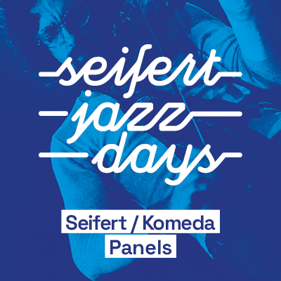 Seifert Jazz Days (DAWID LUBOWICZ QUARTET) at Seifert Jazz Days at Krzysztof Penderecki European Center For Music