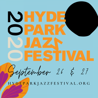 Hyde Park Jazz Festival - Day 1 at Hyde Park Jazz Festival - IL at Reva And David Logan Center For The Arts