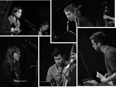 Marta Sanchez's Room Tales at Rockwood Music Hall Stage 3