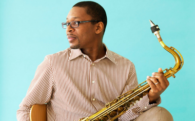 Ravi Coltrane at Annenberg Center for the Performing Arts
