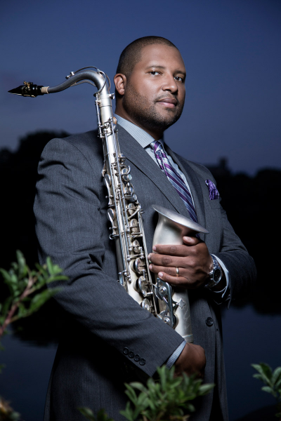 Jimmy Greene Quintet at Miller Theatre at Columbia University
