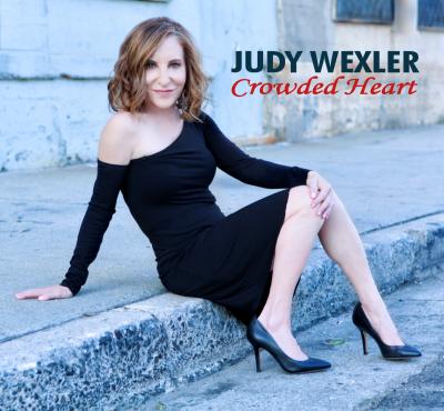 Judy Wexler Cd Release For