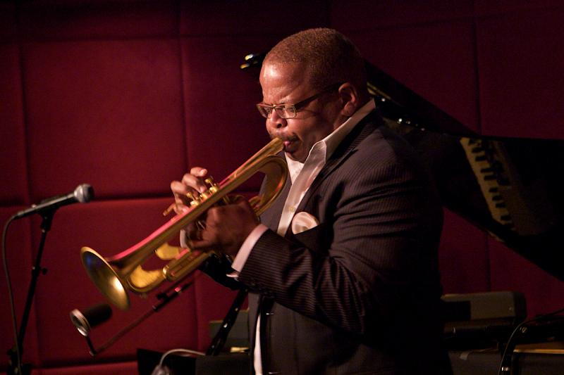 Terence Blanchard: New York, NY, June 21, 2012
