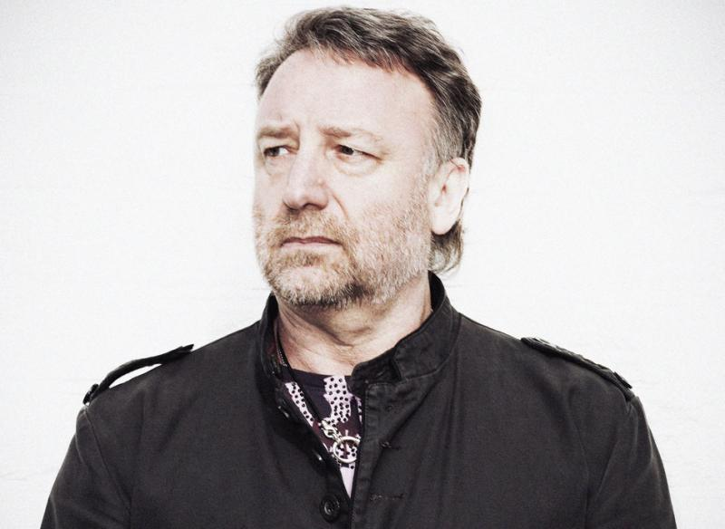 Peter Hook: Tragic Joy, Electrified Order