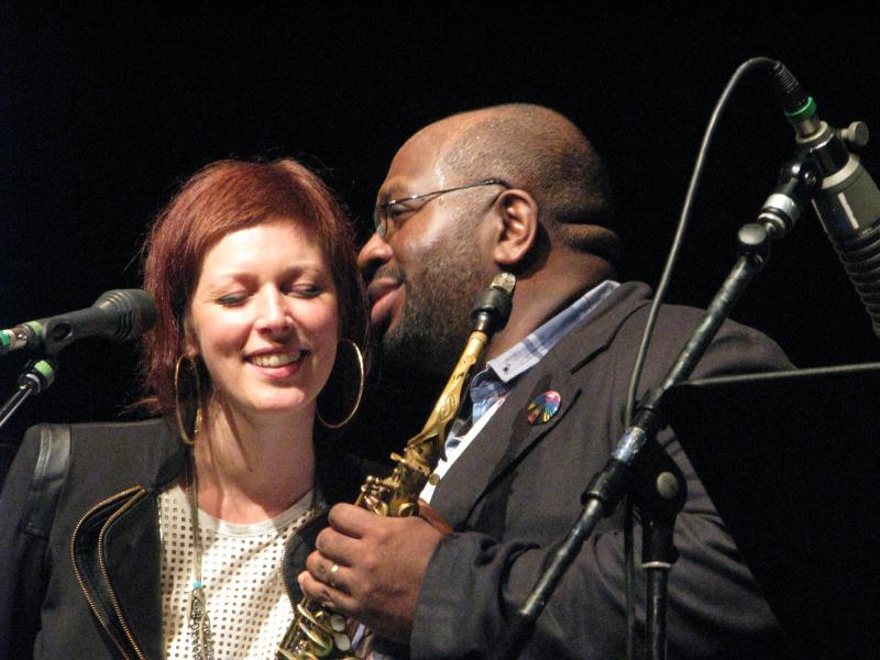 Jazzdor Strasbourg 2014