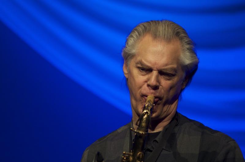 Enjoy Jazz 2012, Days 1-14, October 2-15, 2012