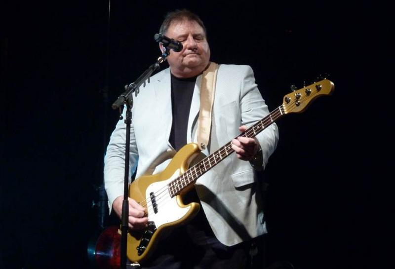 Greg Lake: Westbury, NY, April 22, 2012