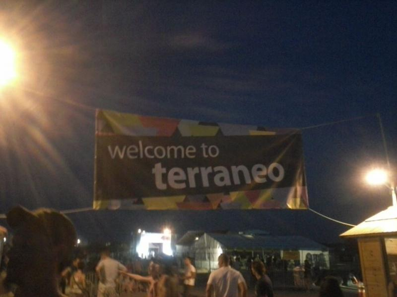 Calexico and My Bloody Valentine at Terraneo Festival