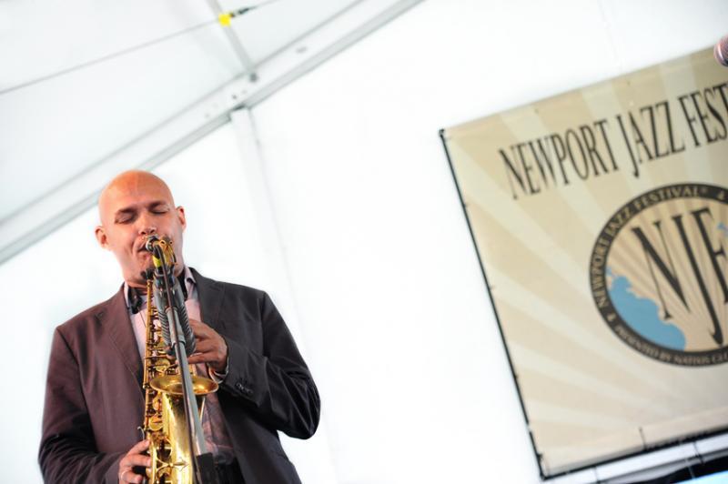 Newport Jazz Festival: Newport, RI, August 4, 2012