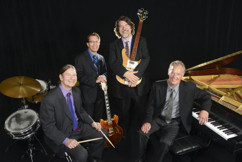 Brubeck Brothers Quartet At Franklin Center at The Franklin Theatre