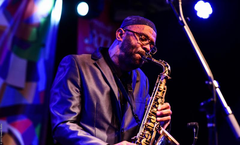 Festival International de Jazz de Port-au-Prince, 2018