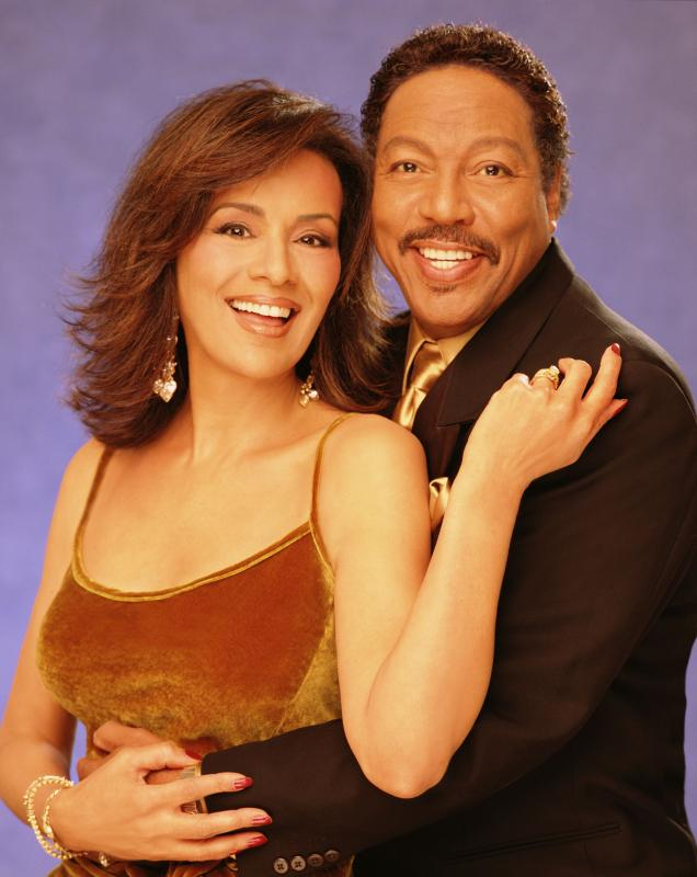 Marilyn McCoo & Billy Davis, Jr.