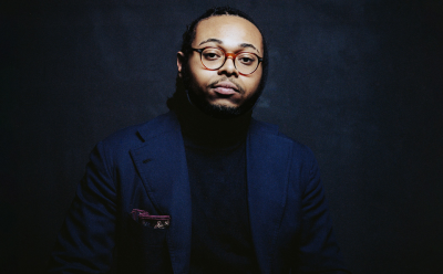 Immanuel Wilkins at Annenberg Center for the Performing Arts