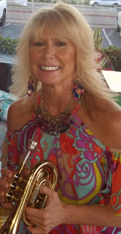 Cheryl Thurston's Jazz  at Voodoo Daddy's