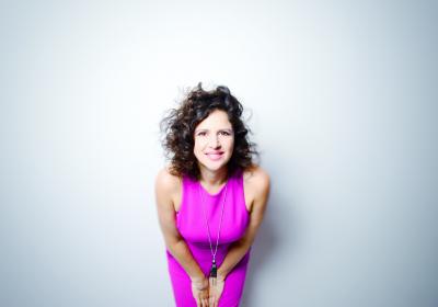 JAS Virtual Listen Up! Artist Interview w/ Anat Cohen at Facebook Live