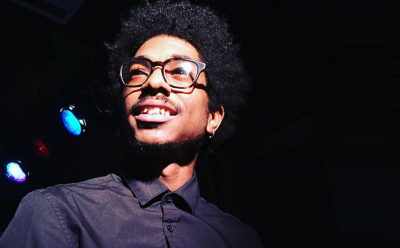 Joel Ross Good Vibes at Annenberg Center for the Performing Arts
