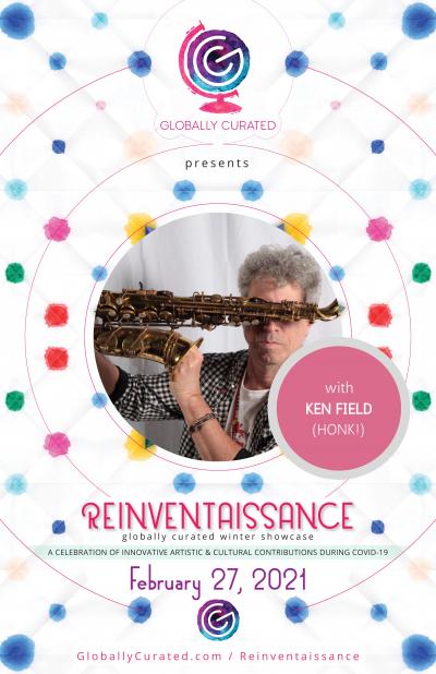 Reinventaissance: A Globally Curated Winter Showcase at Reinventaissance