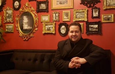 Carlos Jimenez Mambo Quintet at BeanRunner Cafe