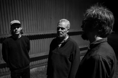 Zeuthen · Anderskov · Vestergaard // Live-mitschnitt at Loft