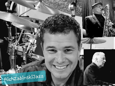 Rich Zabinski Trio at Rivers Club