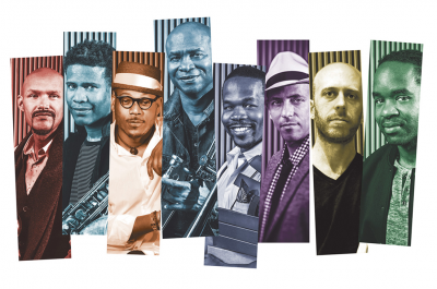 Sfjazz Collective at Mondavi Center for the Performing Arts