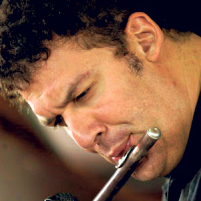 Rob Scheps/ John Stowell Duo at Attic Gallery
